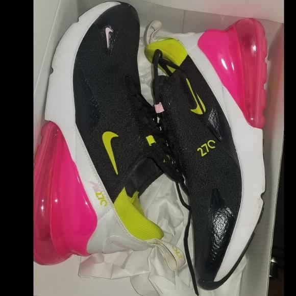 Nike Shoes | Nike Air Max 27 | Poshmark